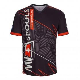 Camiseta Competición Mv Spools