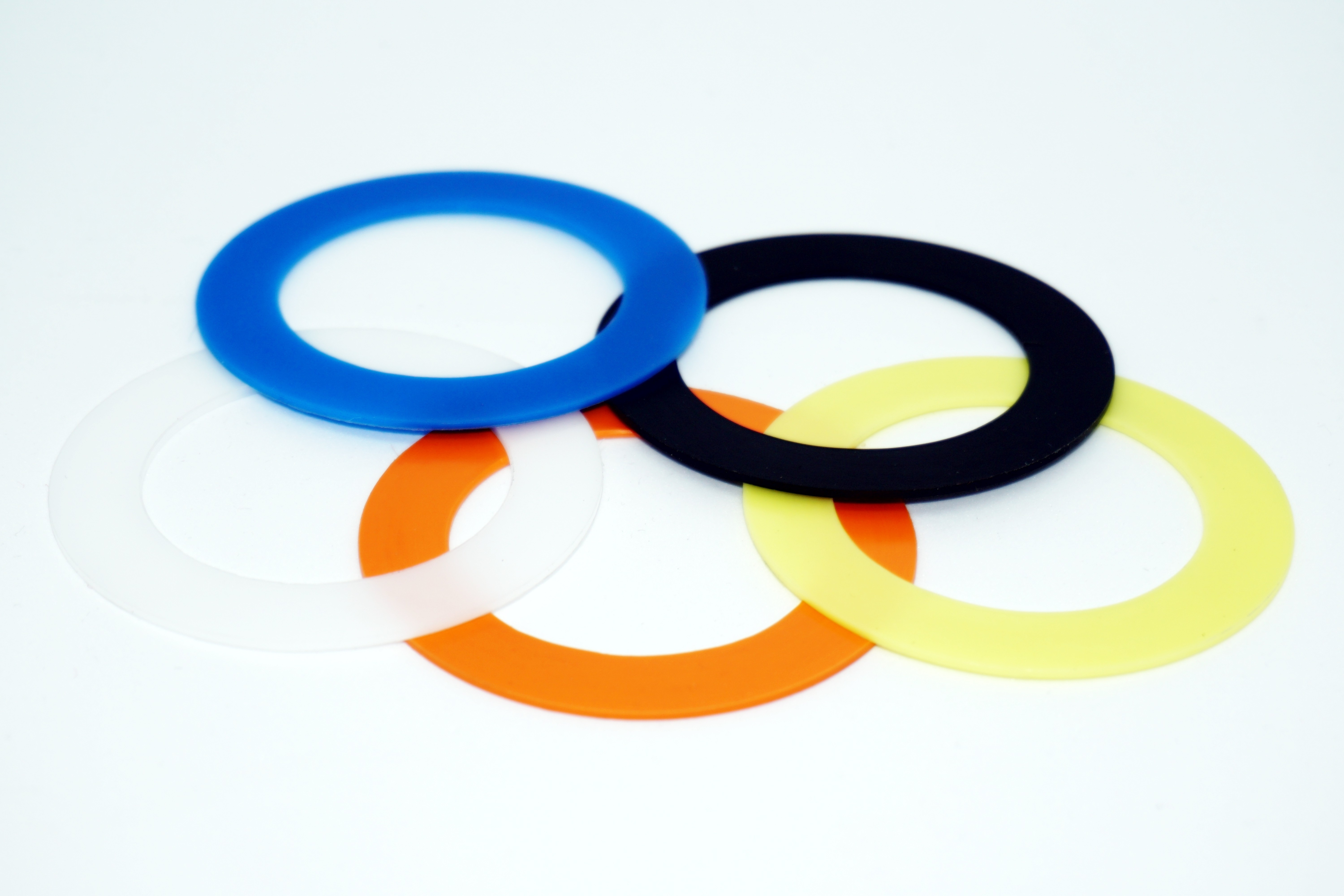 BASIA COLOR WASHERS