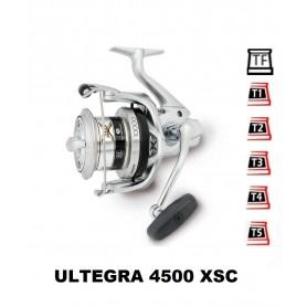 Bobinas y accesorios compatibles con carrete shimano Ultegra xsc 4500