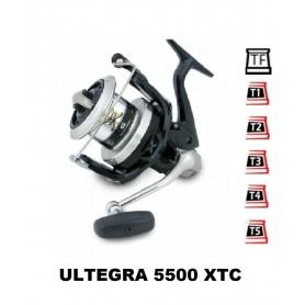 Bobinas y accesorios compatibles con carrete shimano Ultegra 5500 xtc