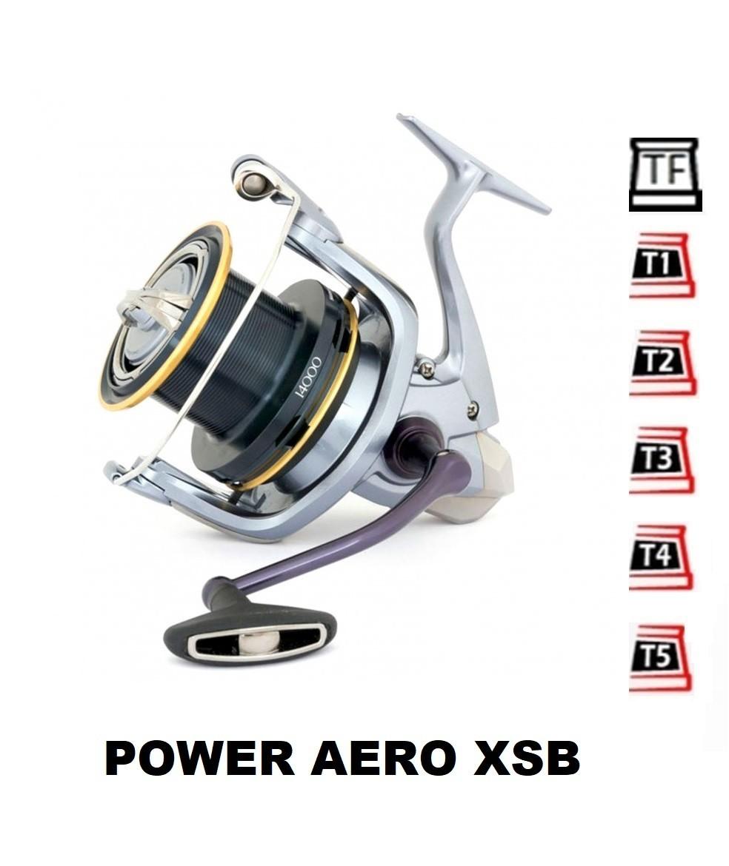 Power Aero Xsb