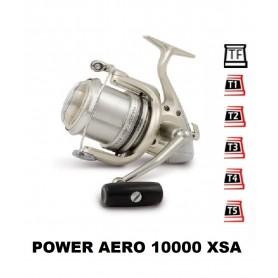 Bobinas y accesorios compatibles con carrete shimano Power Aero 10000 Xsa