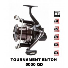 Bobinas y accesorios compatibles con carrete daiwa Tournament Entoh 5000 Qd