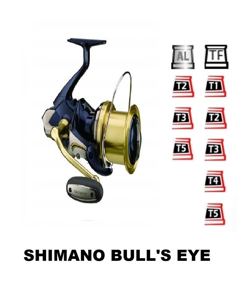 Shimano aero technium mgs xsb