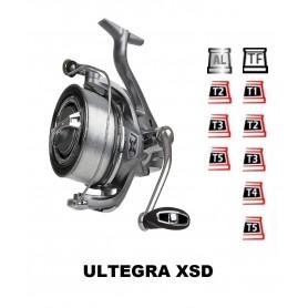 Bobinas y accesorios compatibles con carrete shimano Ultegra Xsd