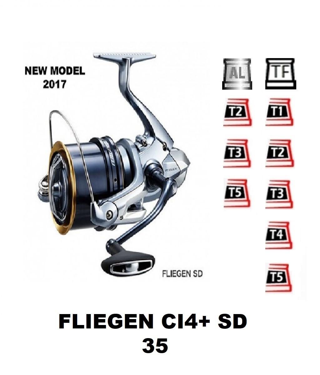 Fliegen sd 35 (2017)