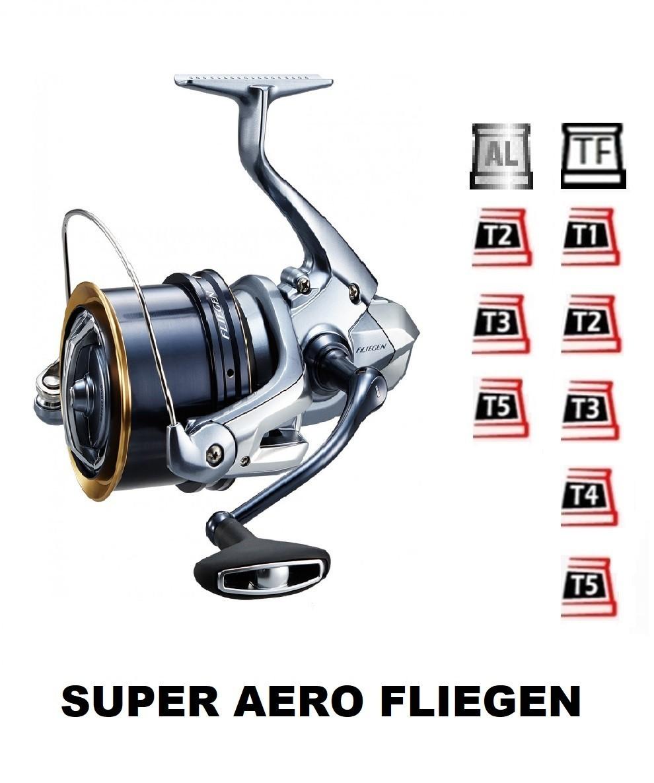 Super Aero Fliegen
