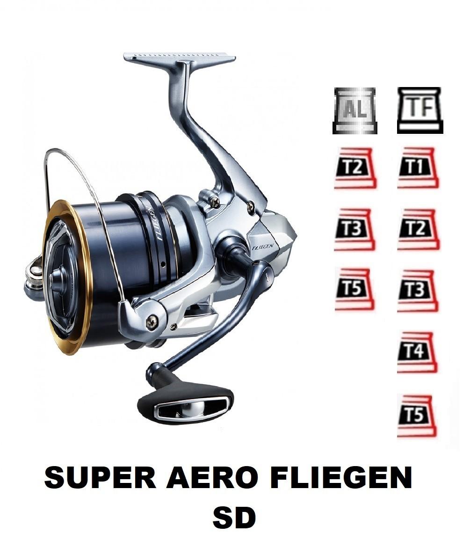 Super Aero Fliegen sd