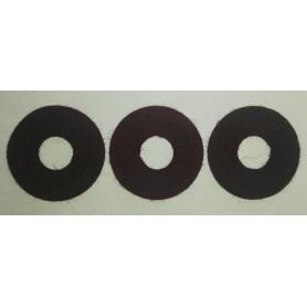 FIELTROS TELA 28x10mm (3unit)