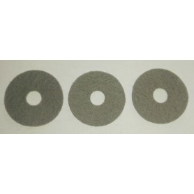 FIELTROS TELA 33x10mm (3unit)